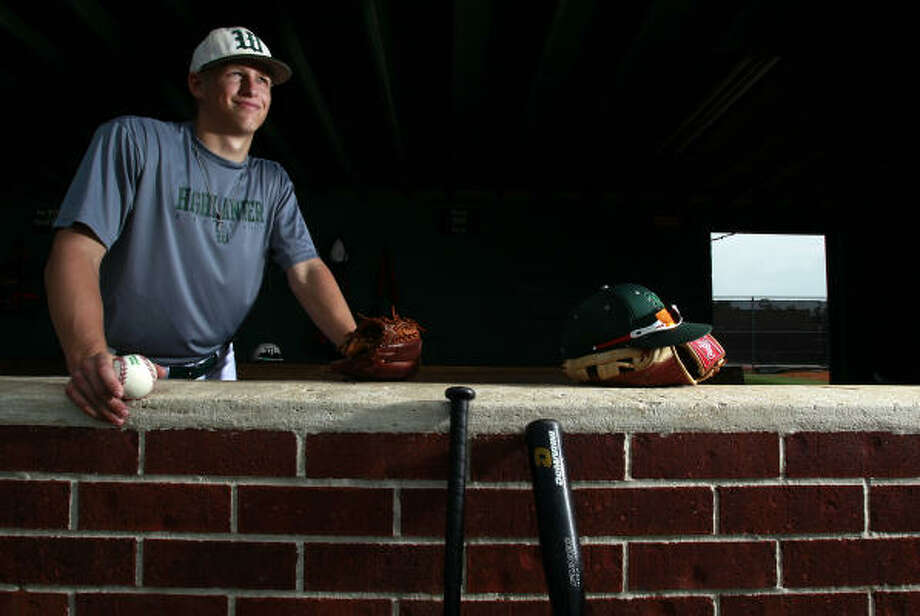 Co-Pitcher of the Year