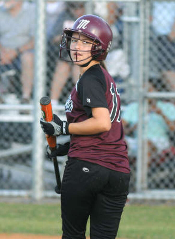 Victoria BirdwellOutfielder, Senior, MagnoliaThe District 17-4A defensive MVP, who will play at Texas-San Antonio, had another great year for the Bulldogs, making a lot of big defensive plays in a hit-heavy district. Photo: Jerry Baker, For The Chronicle