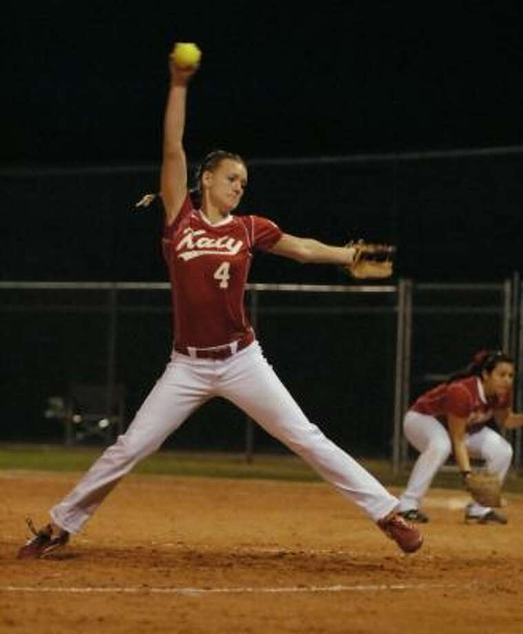 Katie Marks