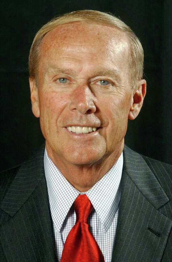 Billy Tubbs was Lamar's Athletic Director from 2002 to 2010. Photo: File