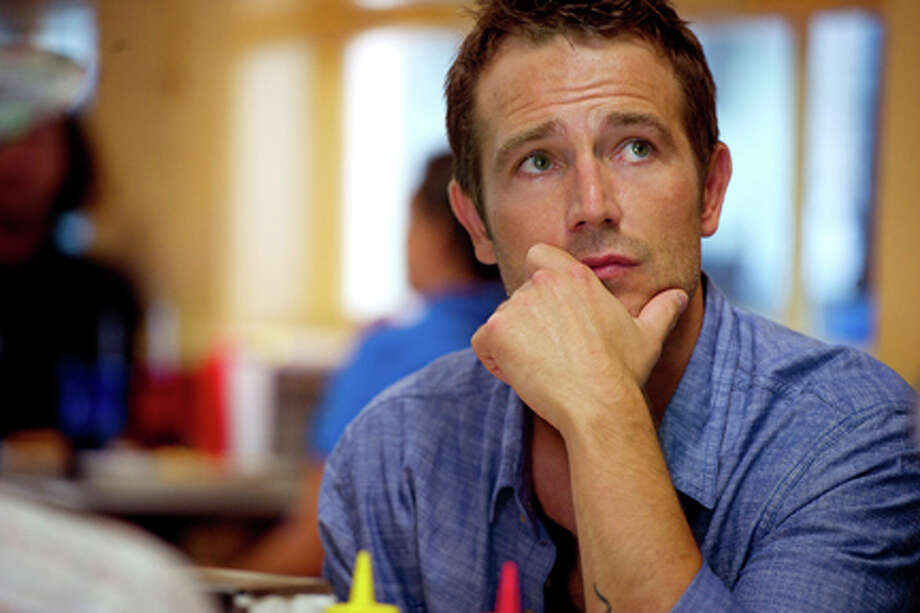 """Michael Vartan as Danny Delaney in """"Colombiana."""" Photo: Ken Browar / © 2011 CTMG, Inc.  All Rights Reserved.   **ALL IMAGES ARE PROPERTY OF SONY PICTURES ENTERTAINMENT INC. FOR PROMOTIONAL USE ONLY. SALE, DUPLICATION OR TRANSFER OF THIS MATERIAL IS STRICTLY PROHIBITED."""