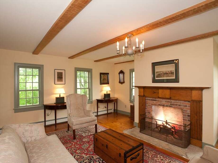 House of the Week: 1111 County Route 59, Cambridge   Realtor: Deborah Andersson of Sotheby's Saratoga International Realty   Discuss: Talk about this house Photo: Courtesy Photo