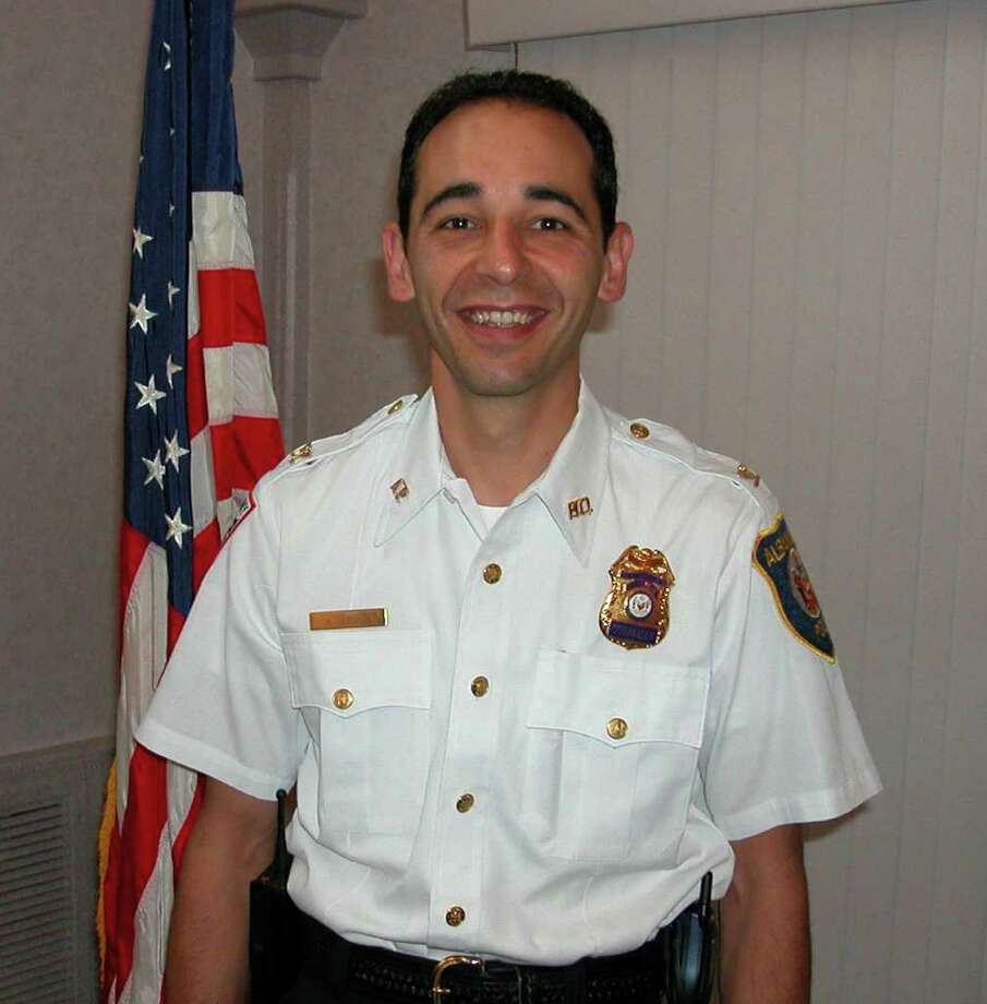 Albany Assistant Chief Anthony Bruno