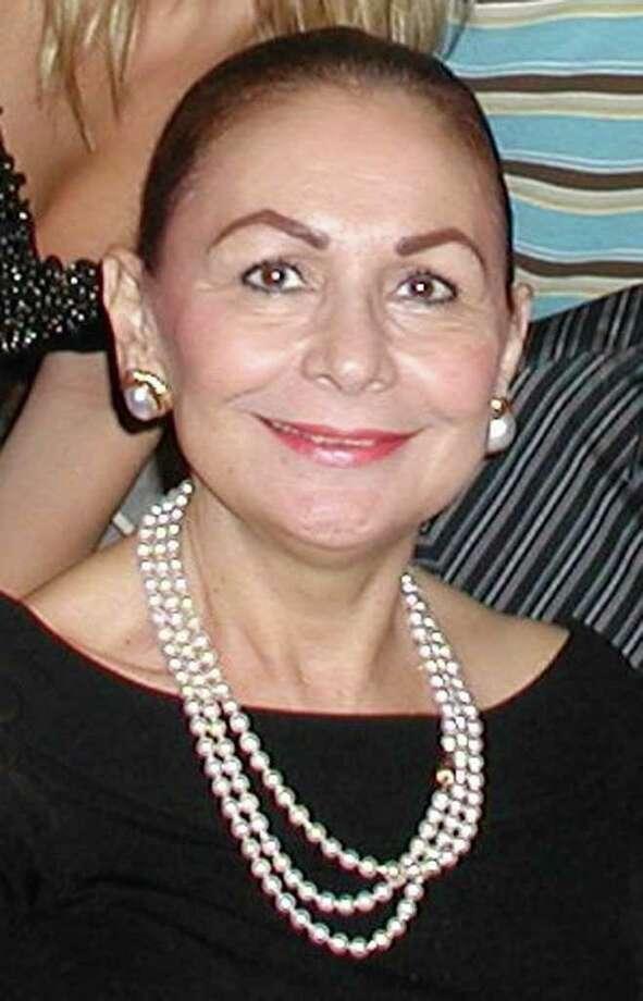 """Evelia Garza Macias: """"She was absolutely striking."""" Photo: Courtesy Photo"""