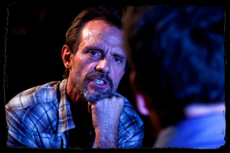 Michael Biehn wrote, directed and stars in The Victim. The film's Texas premiere is at 7:30 p.m. Wednesday at the River Oaks Theatre. Photo: COURTESY PHOTO