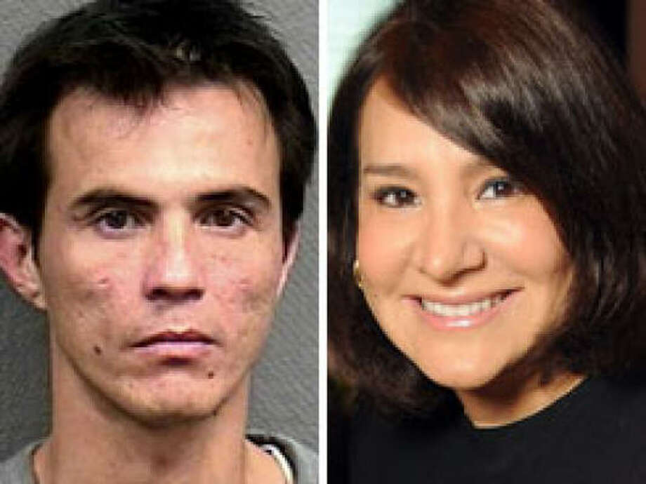 Nhut Nguyen was accused of agreeing to take $20,000 to kill Yvonne Stern. Photo: HPD, Chronicle