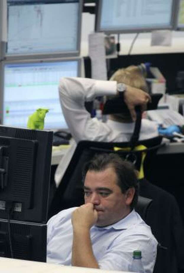 Photo: Hannelore Foerster, Bloomberg