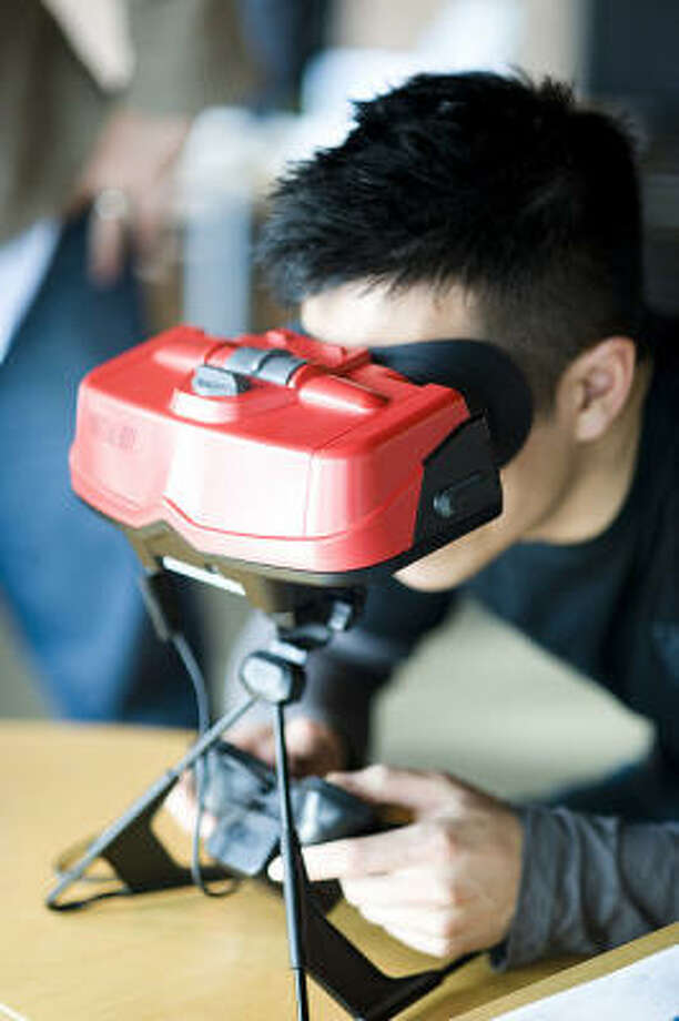 "Nintendo Virtual Boy (console). Retail price: $180. Birth: July 21, 1995. Death: March 2, 1996. Cause of death – disappointing visuals, lack of games. ""Who in the world wants to stare into a monochrome red display for hours?"" Photo: Kevin Wong, Flickr"