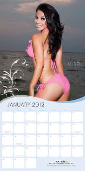 Lauren starts off the new year.