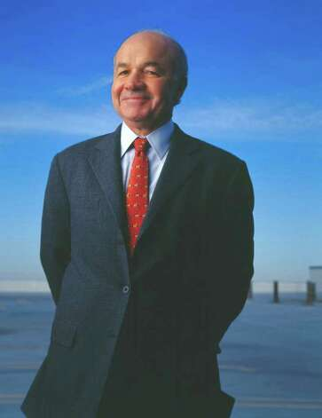 "In this photo provided by Magnolia Pictures, Former Enron Chairman and CEO Kenneth Lay, from Alex Gibney's ""Enron: The Smartest Guys in the Room."" Photo: PAM FRANCIS, AP Photo / AP2005"