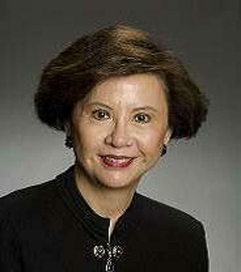 Helen T. Chang served four Houston mayors. (Handout photo)