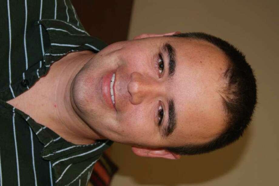 Dr. Michael Dolen of the Endocrine Group's new Podiatric Care unit.