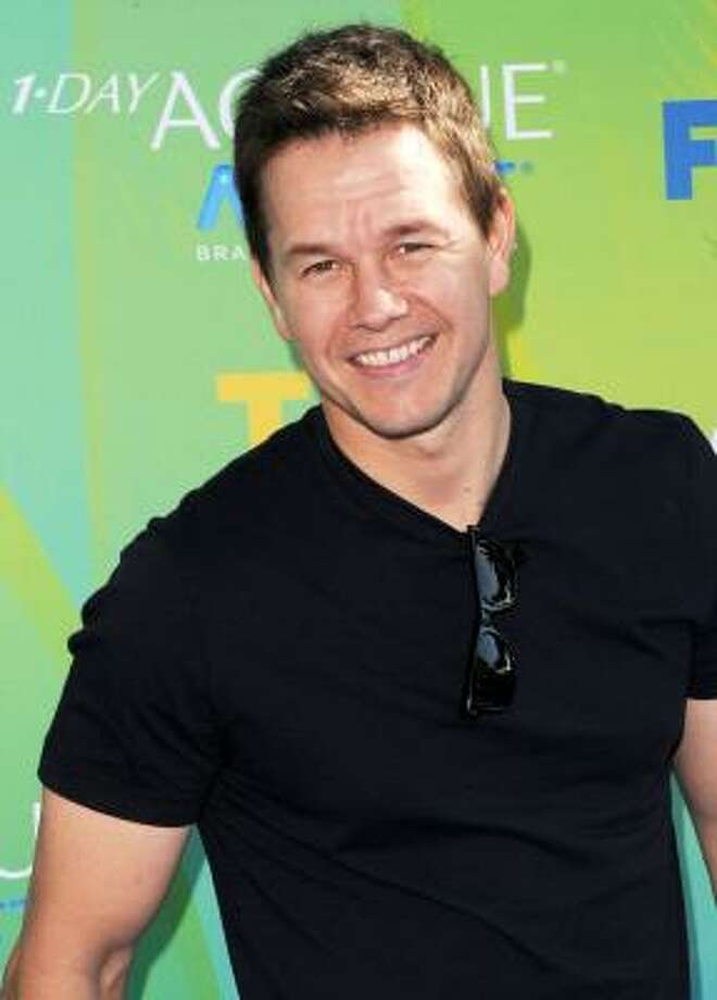 "Mark Wahlberg is another celebrity that has a third nipple and has told Rolling Stone magazine, ""I've come to embrace it. That thing's my prized possession."" Photo: Jason Merritt, Getty"