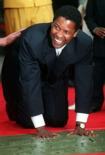 Denzel Washington broke his pinky finger in a childhood accident and never had it fixed. Now,