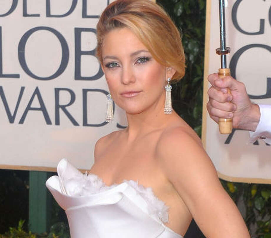 Kate Hudson has also been reportedly said to have an extra digit on her foot. Photo: Jason Merritt, Getty Images
