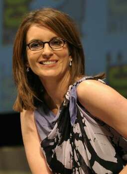 96. Actress and comedienne Tina Fey Photo: John Shearer, Getty Images For Paramount