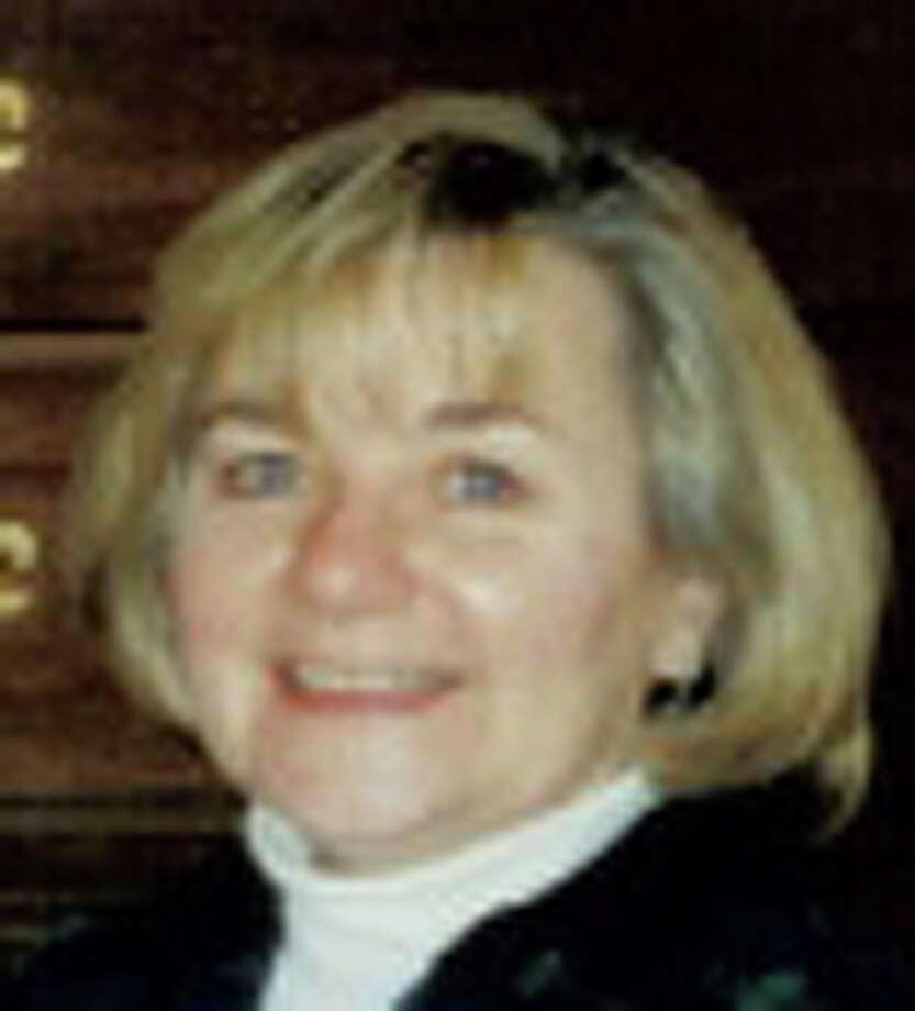 Kathleen M. Seifert Photo: Contributed Photo / Fairfield Citizen contributed