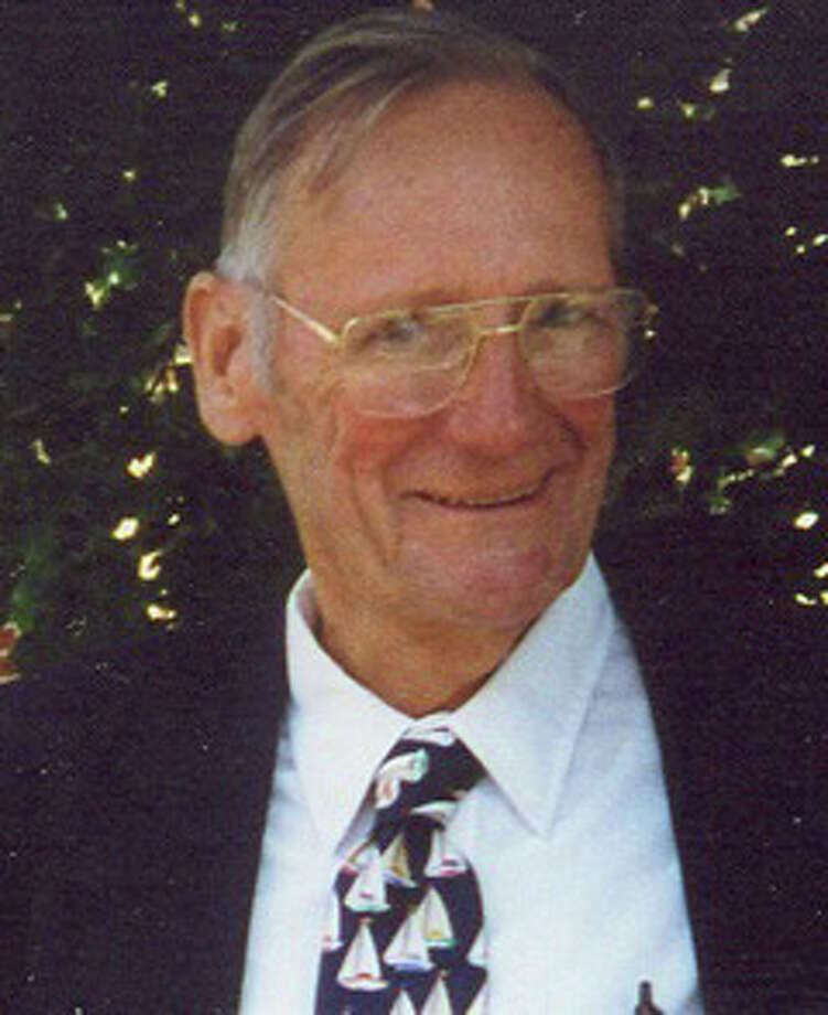John Wetherall Boyd Photo: Contributed Photo