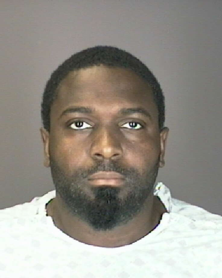 Rupert Alberga (Colonie Police photo)