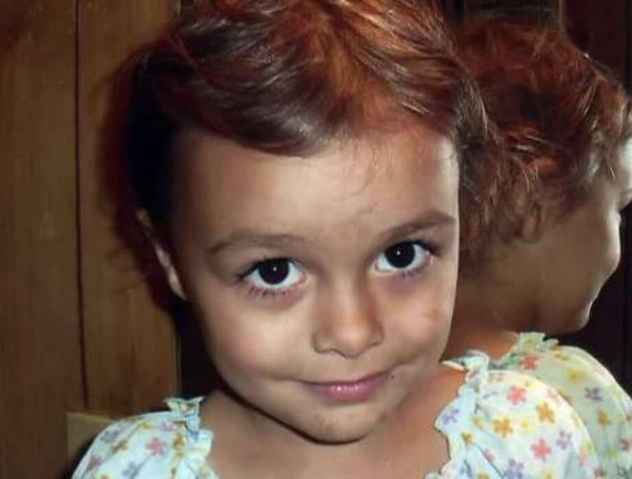 Breonna Nichole Loftin, 4, died Wednesday after injuries authorities call child abuse. Photo: Broussard's Mortuary