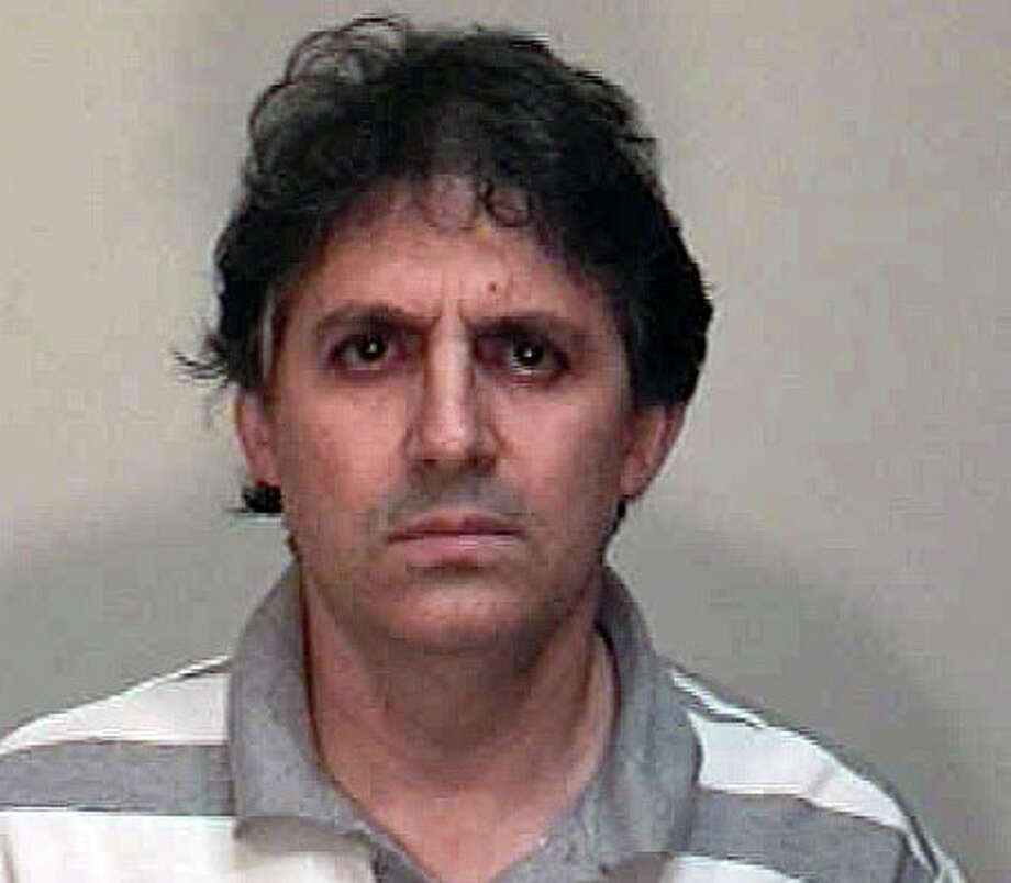 Eduardo Rivera, 46, was charged with sexual assault of a miinor. Photo: Contributed Photo / Fairfield Citizen