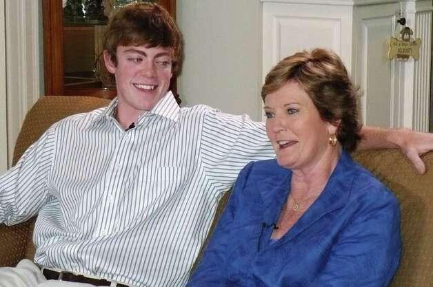 Pat Summitt Son Tyler