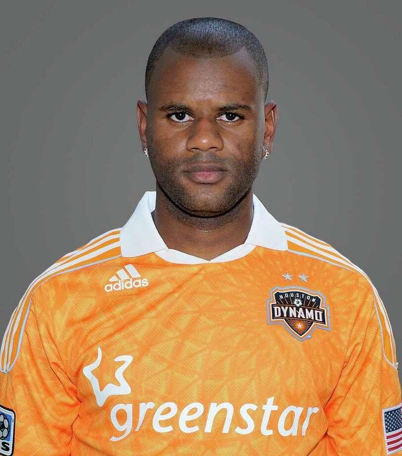 Luiz Camargo, Dynamo Photo: Handout