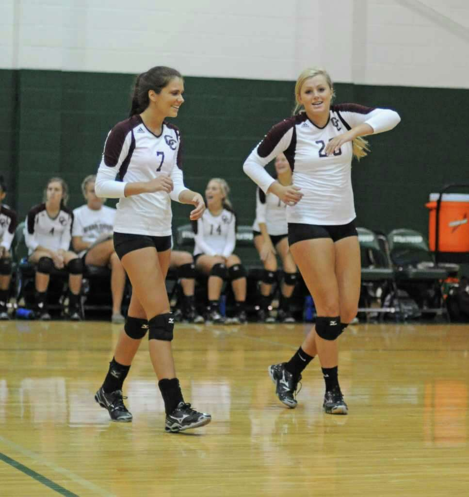 volleyball lady wildcats earn rest after frantic start houston