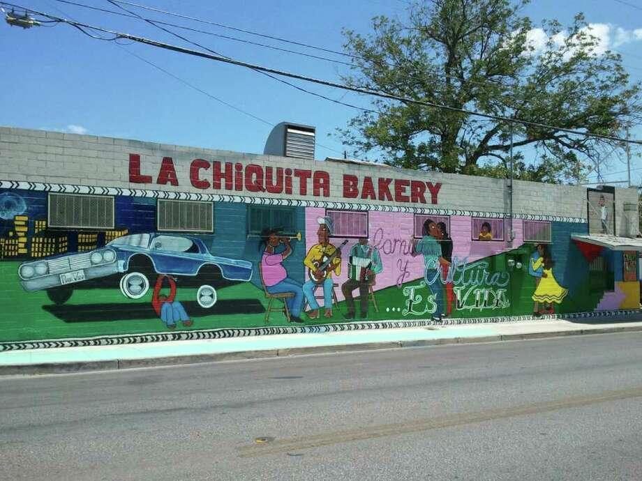 Restoring Familia y Cultura at La Chiquita Photo: HELEN L. MONTOYA/hmontoya@conexionsa.com