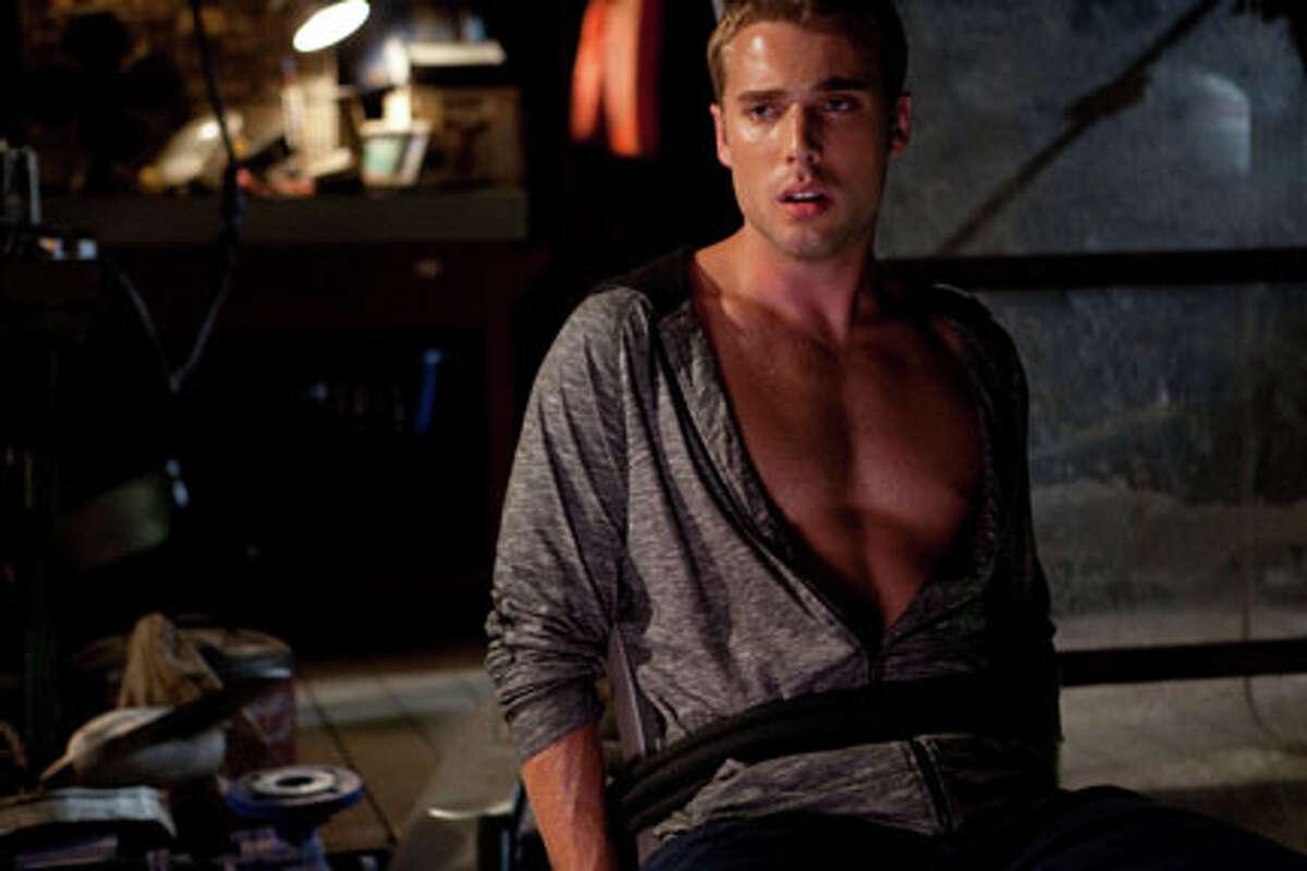 Dustin Milligan as Nick in