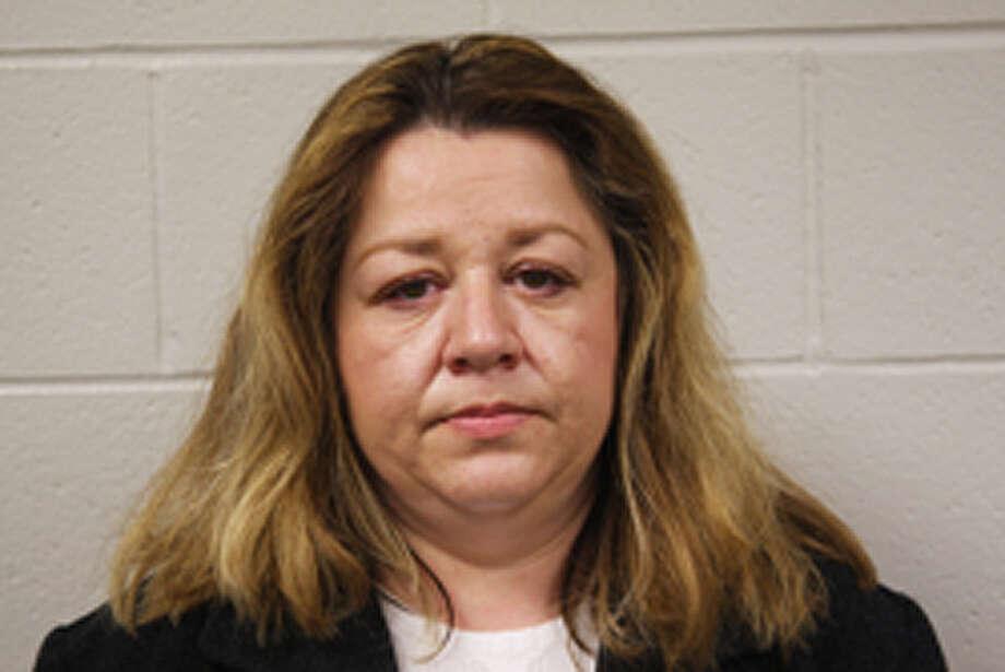 Licensed Practical Nurse, Lisa Sousie, 44, of Troy.