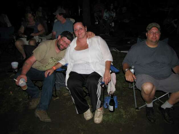 Were you seen at the ZZ Top concert at Ives Concert Park in Danbury CT on Thursday, August 25, 2011? Photo: Vincent Rodriguez / The News-Times