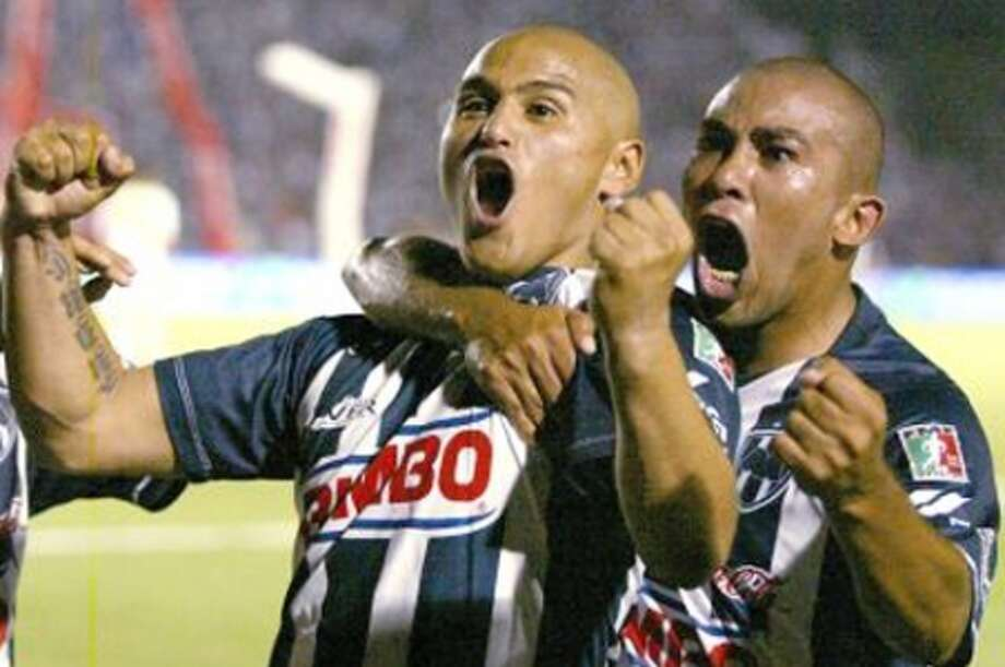 The Monterrey Rayados will arrive in Houston on Friday and hold an open practice for fans Saturday morning.