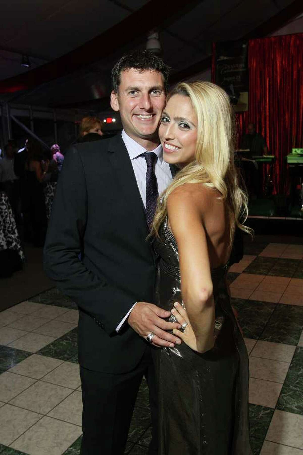 Were you SEEN at the Travers Celebration Gala on Thursday, Aug. 26, 2011?