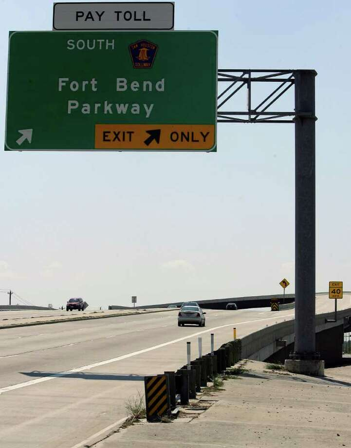 PHOTOS: Three Houston-area tollways among most expensive in U.S.A new report by MoneyWise names three Houston-area tollways among the most expensive in the country.>>> See the top 10 that made the list Photo: Cody Duty, Staff / © 2011 Houston Chronicle