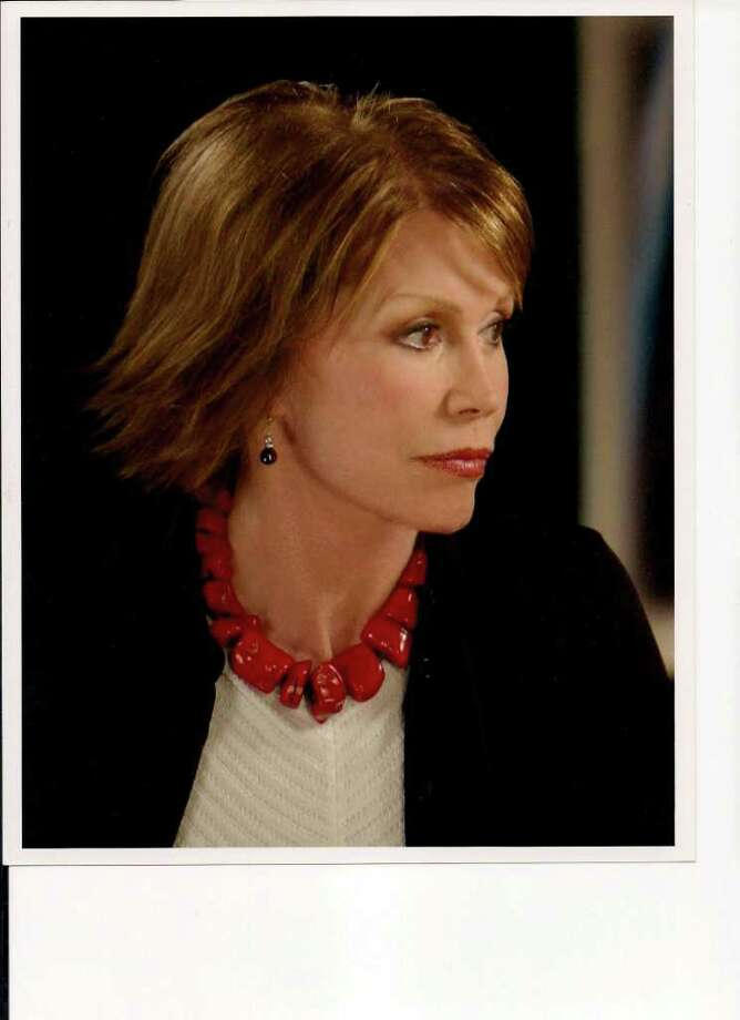 Mary Tyler Moore Photo: Contributed Photo / Westport News