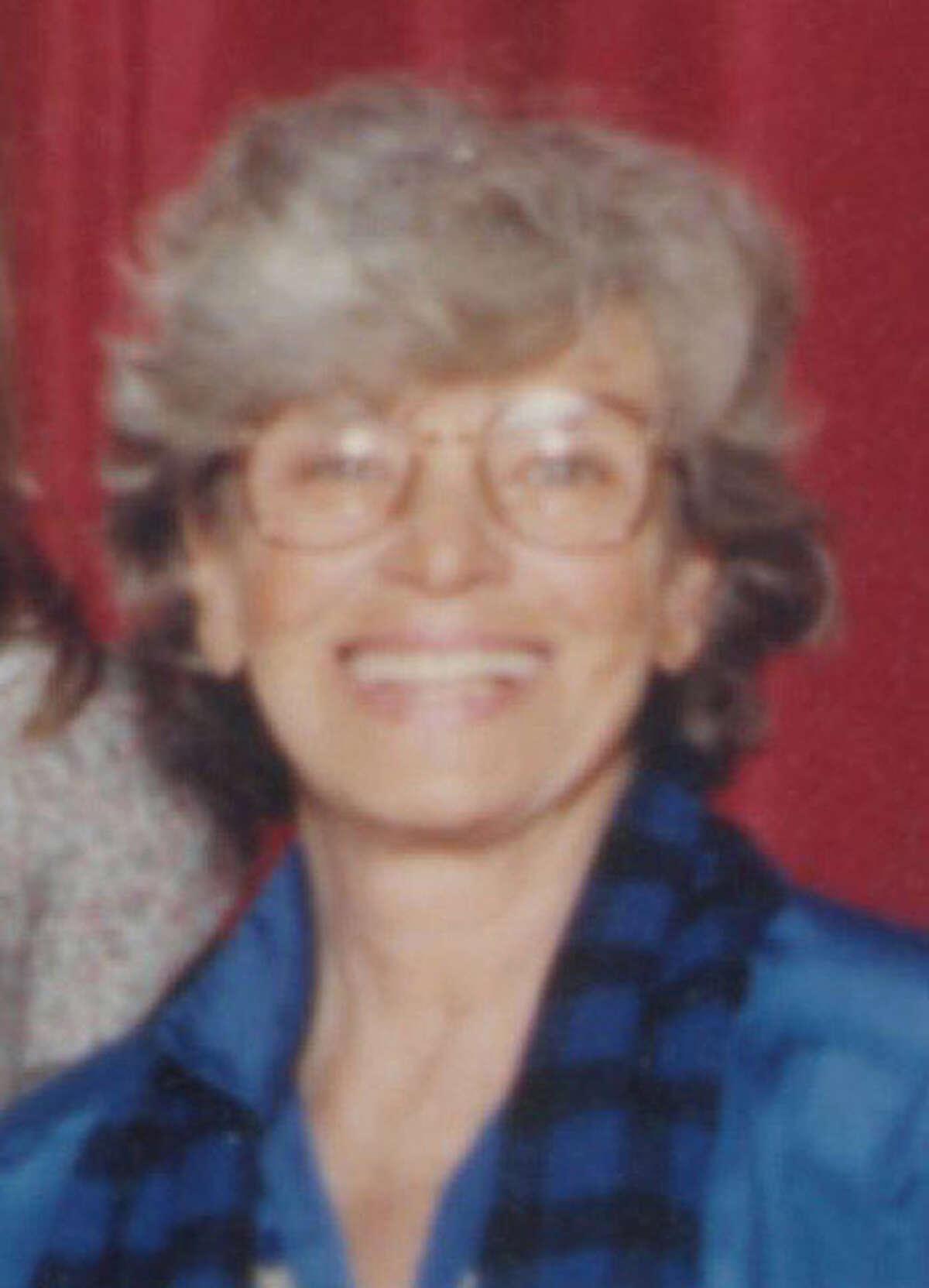 Joanne Trautwein in a 1994 school photo.