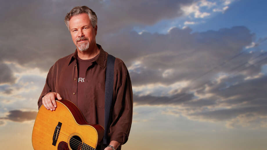 Robert Earl Keen says he wanted to write songs that felt good under your feet when you tapped them. COURTESY PHOTO