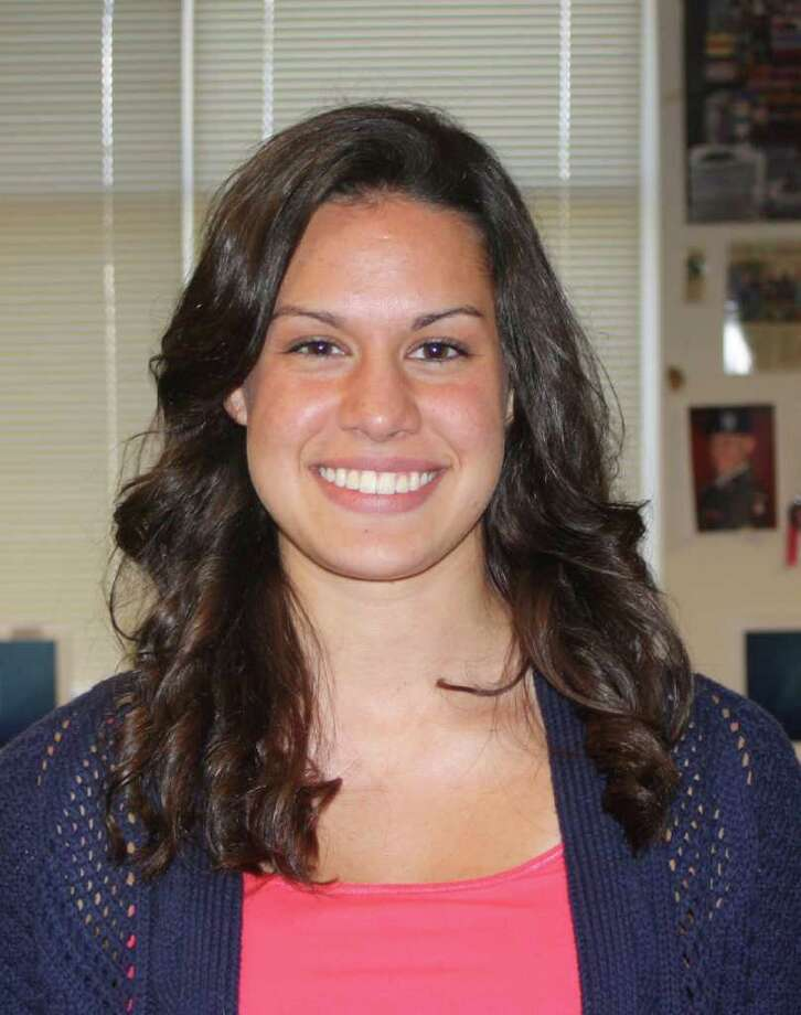 Riley Warden, Clear Creek High School senior, is one of 28 student athlete finalists in the Houston area competing for one of 10 Triple-Impact Competitor Scholarships awarded through the Positive Coaching Alliance sports program. One-hundred-fifty students applied. The scholarships are worth $2,000 each. Photo: COURTESY, COURTESY Darrell Warden