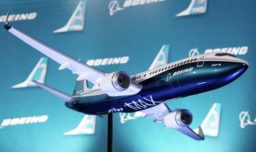 Today in history: Boeing's most popular model, the 737, first took