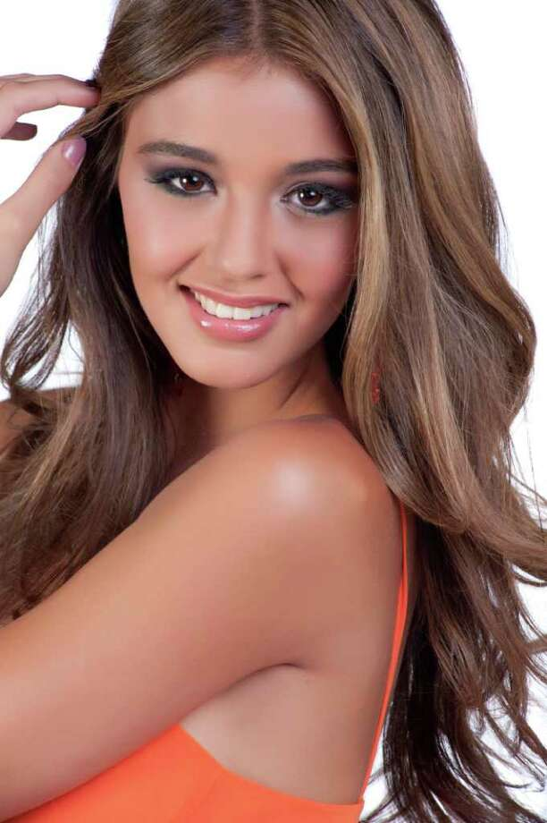 The Miss Universe competition will be held on Sept. 12 in São Paulo, Brazil. Here is a look at the contestants, starting with Miss Israel 2011, Kim Edri.  Photo: Patrick Prather, MISS UNIVERSE ORGANIZATION / PATRICK PRATHER