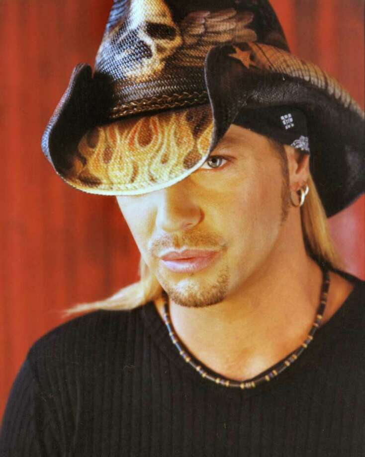 334f98f5ff9 Poison s Bret Michaels brings solo show to Ridgefield - Connecticut Post