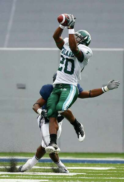 5. Tulane (6-6, 2-6): With seven returning starters on each side of the ball, the Green Wave will be