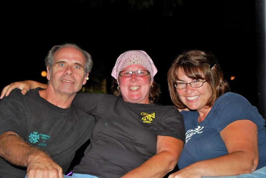 Were you SEEN at Stevie Nicks at SPAC on Tuesday, August 30th, 2011? Photo: Silvia Meder Lilly
