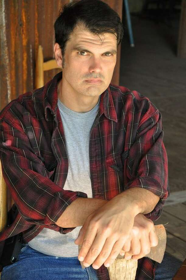 Writer/actor/director Larry Wade Carrell grew up in Alvin. Photo: Qstorm Productions