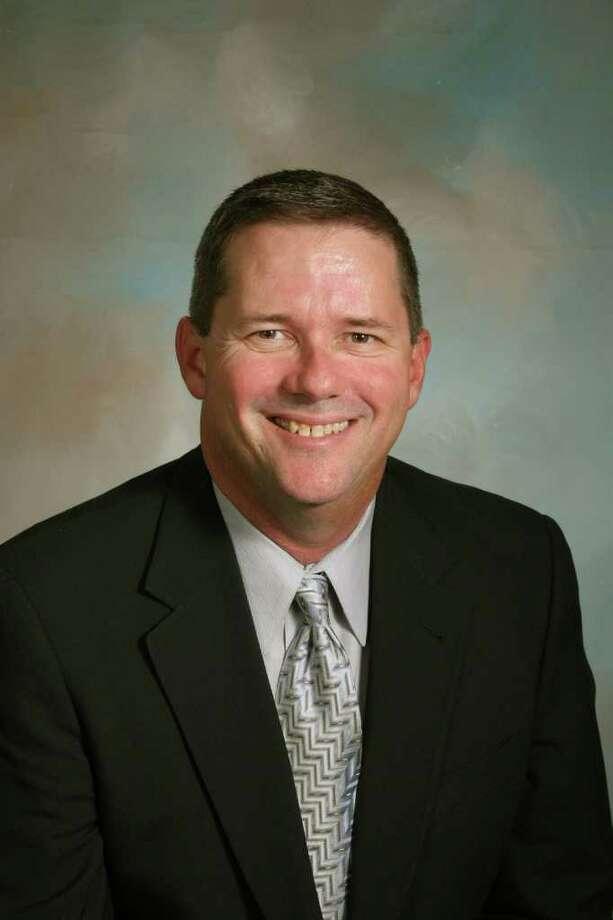 Matt Sebesta, Brazoria County Precinct 2 commissioner Photo: None