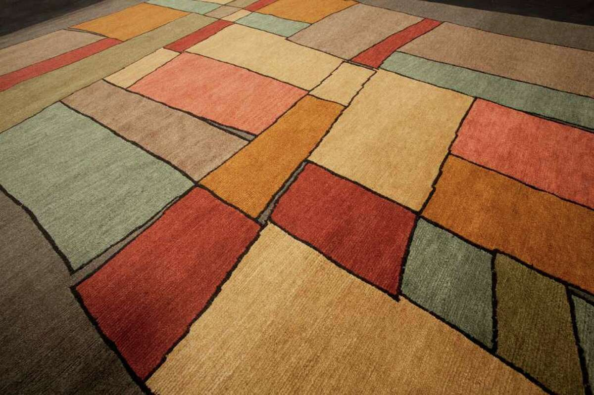 Pride of Persia Rugs is slated to open at the Houston Design Center.