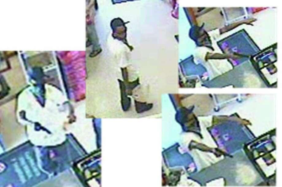 Surveillance Photo Photo: Crime Stoppers