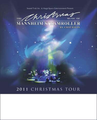 Manheim Steamroller.