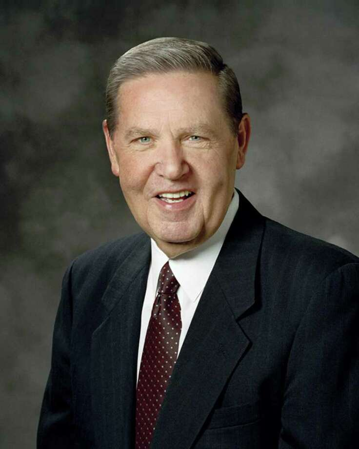 Elder Jeffrey R. Holland, a member of the Quorum of Twelve, high-level leaders seen as church revelators and prophets in the Church of Jesus Christ of Latter-day Saints. Photo: Courtesy Photo